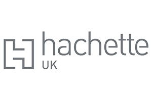 Hachette UK Logo - Clients of Influential Software