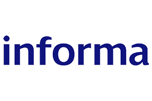 Informa Logo - Clients of Influential Software