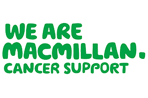 MacMillan Cancer Support - Charity - Clients of Influential Software Services Ltd