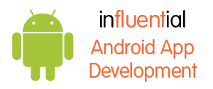 Influential Android App Development Services