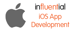 iOS Apps - Influential iOS Application Development Services